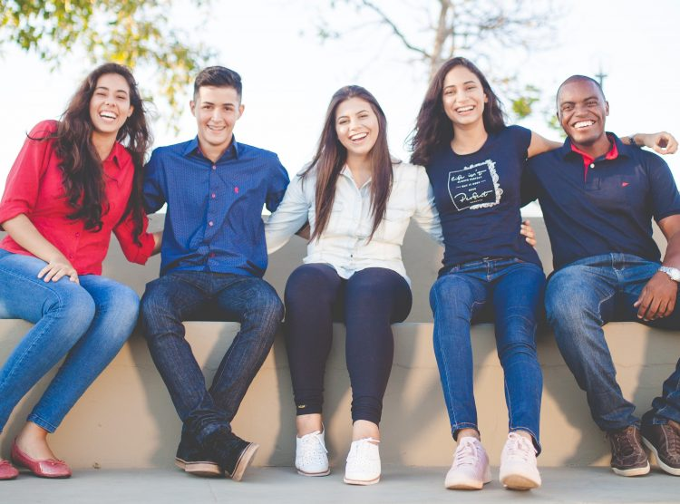 Youth at the centre of labour integration policies