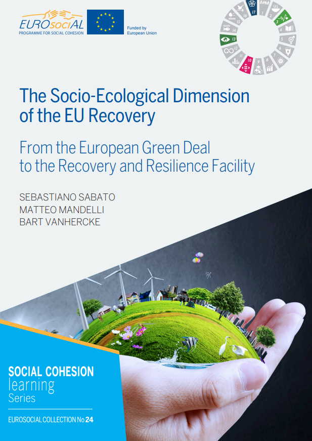 The Socio-Ecological Dimension of the EU Recovery