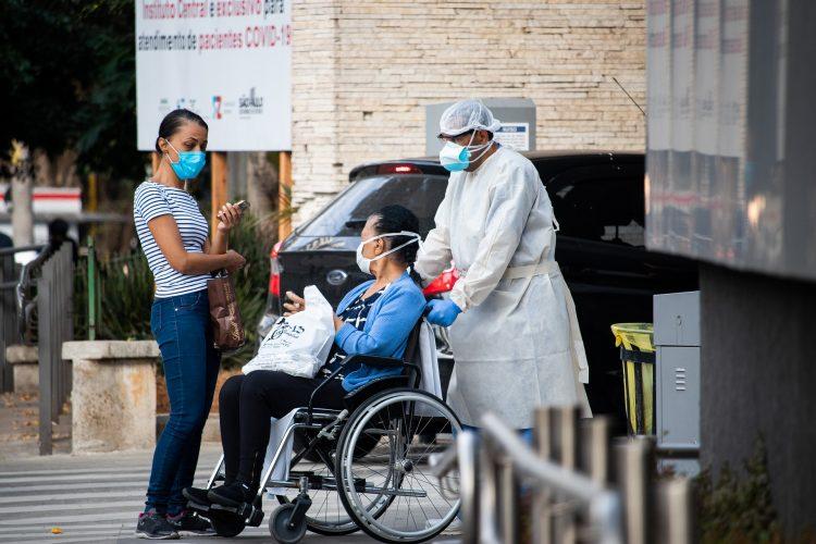 Inclusión laboral de personas con discapacidad: talleres de intercambio para fortalecer esta política en Brasil