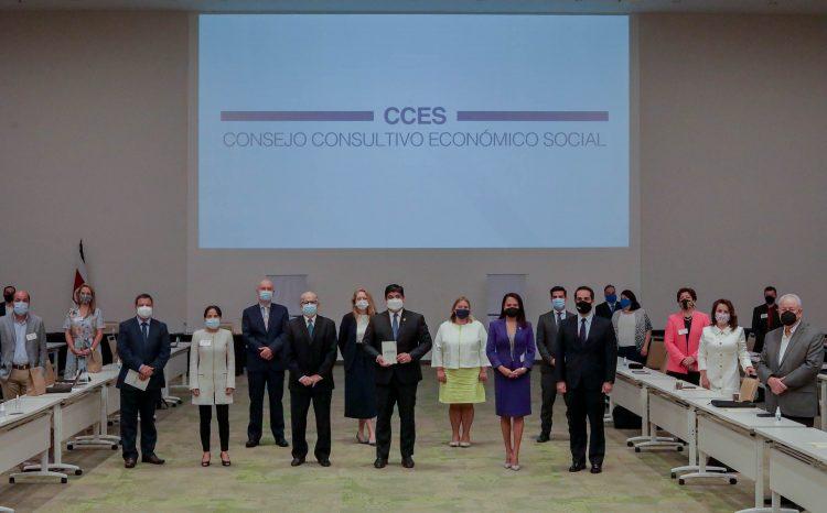 Consejo Económico y Social (CES) en Argentina y Costa Rica: fomentar el diálogo social y fortalecer la democracia